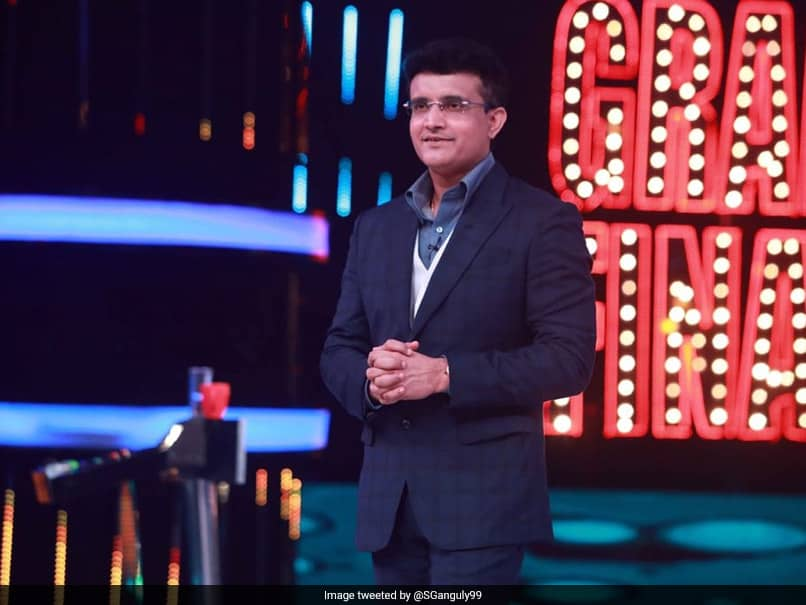 Have Played Nearly 500 Cricket Games For India, Can Speak To Any Player Be It Shreyas Iyer, Virat Kohli: Sourav Ganguly