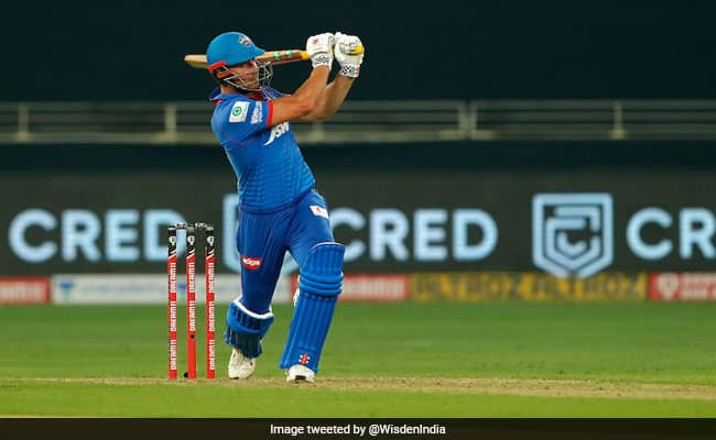 IPL 2020 DC vs KXIP Marcus Stoinis equals Virender Sehwags feat with fiery 20-ball half-century vs KXIP