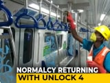 Video : Unlock4: Tamil Nadu, Karnataka And Andhra Pradesh Open Up
