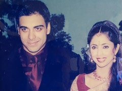 Ram Kapoor And Wife Gautami In A Throwback Memory They Will Cherish Forever