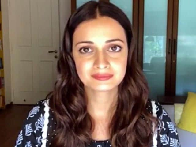 Video : Liberatum Lifesaving Conversations: Dia Mirza On Women's Rights Amid COVID-19