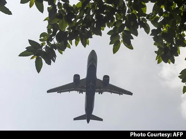 Video : Full Refund Must For Air Tickets Booked In Lockdown: Centre In Top Court