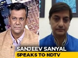 Video : <i>Incredible History Of Indian Ocean</i>: In Conversation With Sanjeev Sanyal