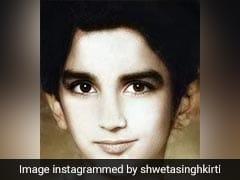 श्वेता सिंह कीर्ति ने पोस्ट की सुशांत सिंह राजपूत की अनदेखी तस्वीरें, बोलीं- वो जगमगाती आंखें... देखें Photos