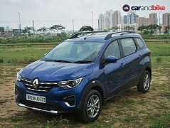 Renault Rolls Out Discounts Of Up To Rs. 65,000 On Duster, Triber & Kwid