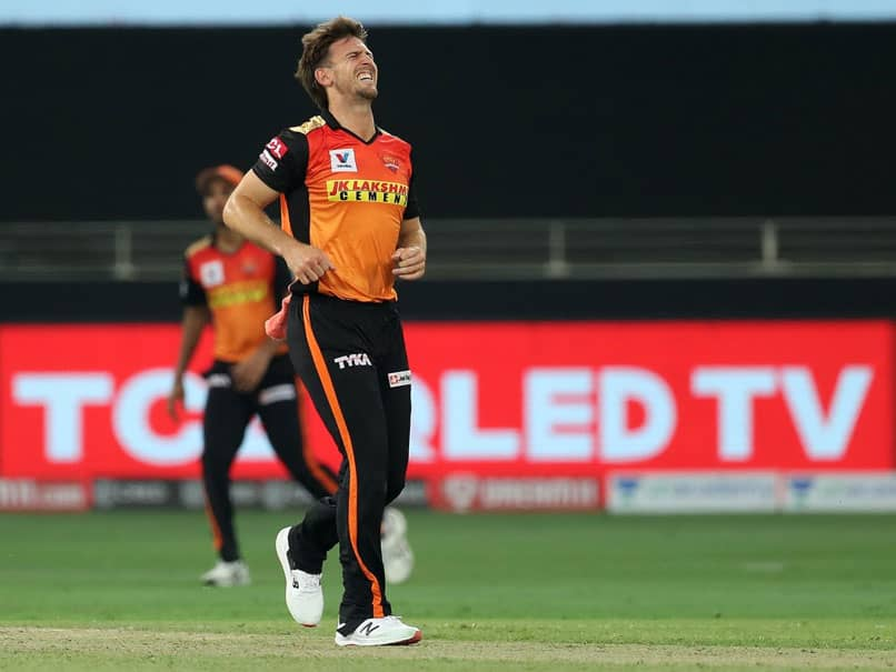 KKR vs SRH: Injured Mitchell Marsh decides to return back to Australia