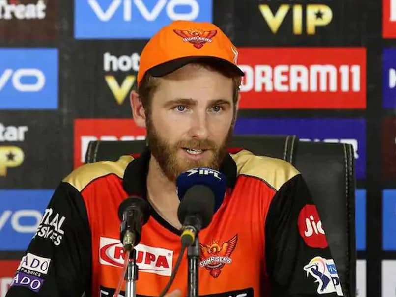"""""""There Is Little Bit Of Apprehension"""": Kane Williamson Ahead Of IPL Departure"""