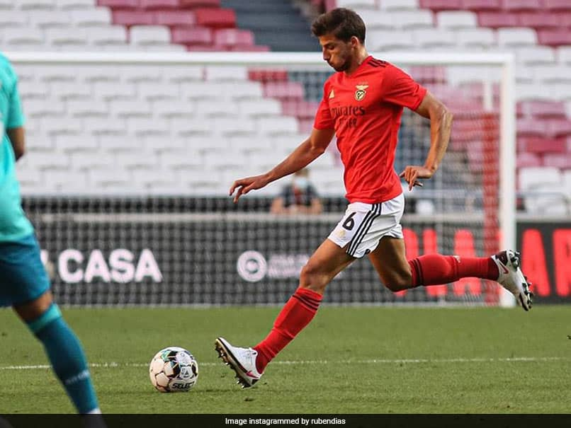 Manchester City Agree Deal With Benfica To Sign Defender Ruben Dias, Nicolas Otamendi To Move In Opposite Direction