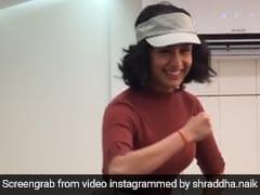 'छिछोरे' के एक साल पूरे होने पर श्रद्धा कपूर का डांस Video हुआ Viral, सुशांत सिंह राजपूत के साथ आई थीं नजर