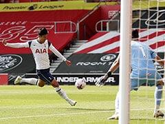 Son Heung-Min Scores Four Goals As Tottenham Destroy Southampton