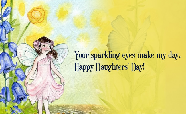 Happy Daughters' Day 2020: Wishes, Cards, Images, WhatsApp Messages
