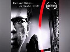 एजीपी वर्ल्ड और अनंत महादेवन ने शॉर्ट फिल्म 'The Knocker' का पोस्टर किया रिलीज