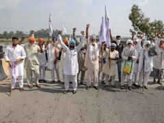 पंजाब : कृषि विधेयक का विरोध कर रहे किसान ने खाया था जहर, इलाज के दौरान मौत