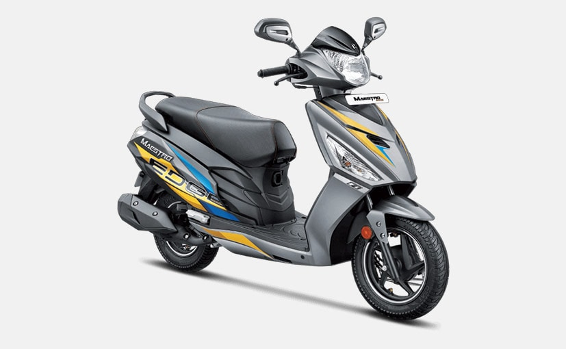 Hero MotoCorp sold 715,718 units in September, which is the highest monthly sales for it in 2020