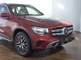 Sponsored: Mercedes-Benz GLC: Feature Loaded SUV