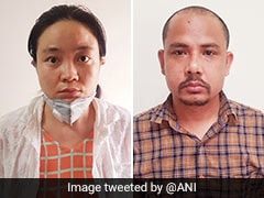 Delhi Journalist Sold Army Secrets Via Chinese, Nepalese Handlers: Cops