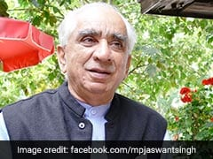 Jaswant Singh: Soldier, Statesman, Trouble Shooter In Vajpayee Government