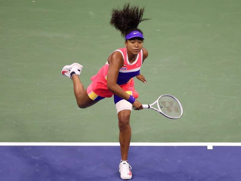 US Open: Naomi Osaka Demolishes Camila Giorgi To Reach Third Round