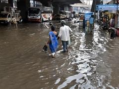 Heavy Rain Warning Issued For Andhra Pradesh, Karnataka, Other Coastal Areas