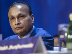 "Anil Ambani Says ""Vegetarian, Teetotaler, Non-Smoker"" Amid UK Case"