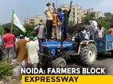 Video : Protests Against Farm Bills in Uttar Pradesh