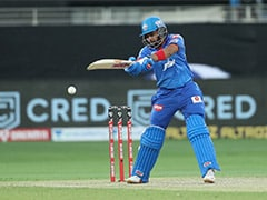 IPL 2020, CSK vs DC: Prithvi Shaw, Kagiso Rabada Star As Delhi Capitals Beat Chennai Super Kings By 44 Runs