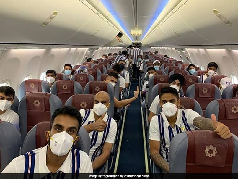 IPL Teams Not Required To Undergo Quarantine While Travelling For Matches: Report