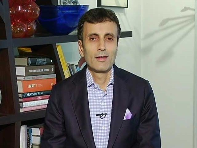 Video: PM Modi Still Has A Lot Of Political Capital: Global Investor Ruchir Sharma