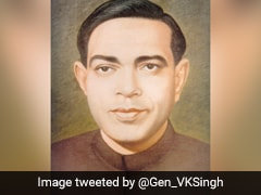 PM Modi Pays Tribute To Poet Dinkar On His Birth Anniversary