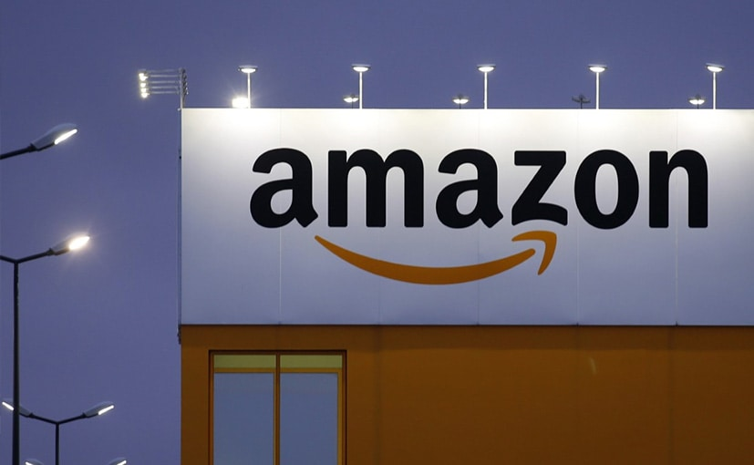 Amazon To Remove QAnon Products From Platform After US Capitol Violence