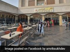 10,000 Visited Super-Spreader <i>Dhabas</i> Near Delhi, Contact-Tracing Starts
