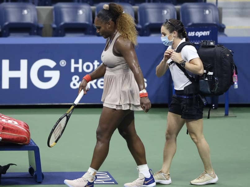 Serena Williams To Continue Record-Equalling 24th Grand Slam Chase At French Open