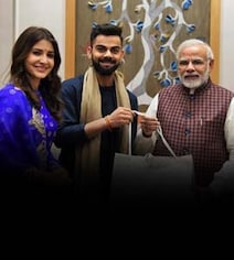 Congratulated By PM Modi, Mom-To-Be Anushka Tweets A Thank You Message