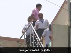 सुशांत सिंह राजपूत के घर AIIMS के डॉक्टरों की टीम को लेकर पहुंची CBI