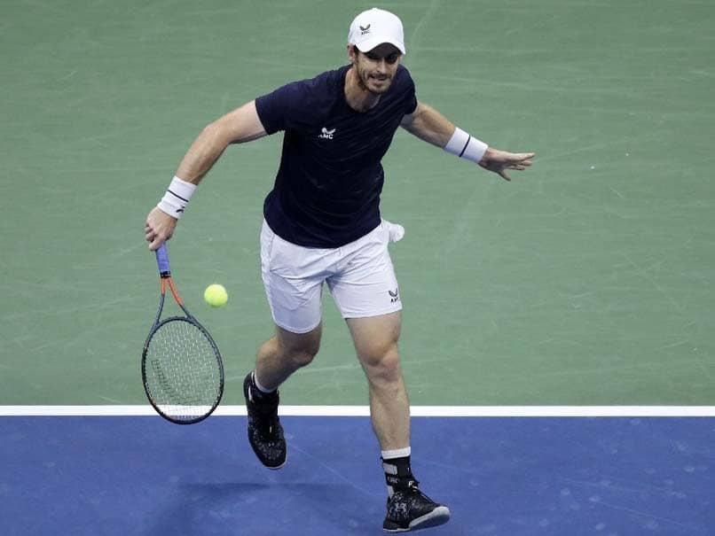 US Open: Andy Murray Crashes Out As Felix Auger-Aliassime Strolls Into 3rd Round