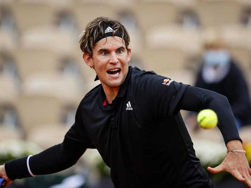 French Open 2020: US Open Champion Dominic Thiem Into Roland Garros Last 32