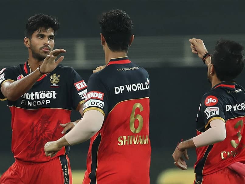 IPL 2020 Points Table: RCB Go 3rd After Super Over Win vs Mumbai Indians