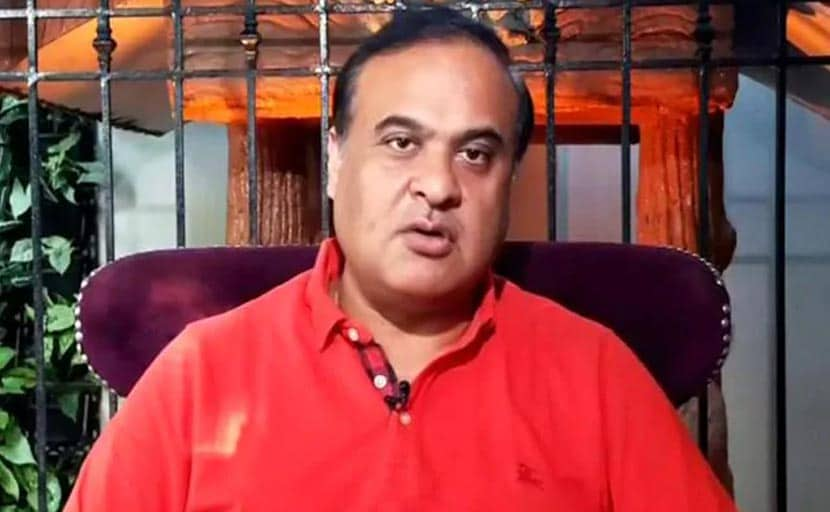 No Alliance With Bodoland People's Front For Assam Polls: Himanta Biswa Sarma