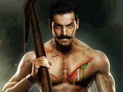 John Abraham Is Deadly In This <I>Satyameva Jayate 2</i> Poster. Film Releases On Eid 2021
