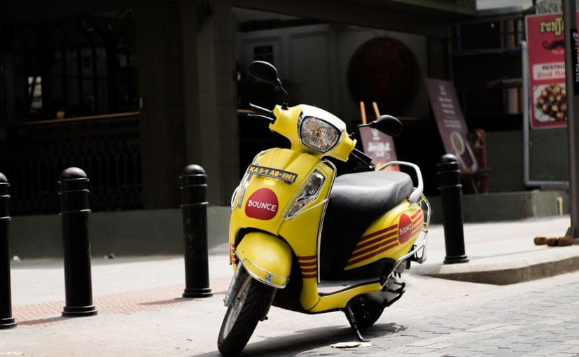Bounce & Simple Energy Are Making A Long-Range Scooter For India