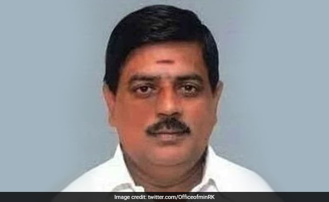 Tamil Nadu Minister's Aide Kidnapped By Men With Knives, Freed Soon After