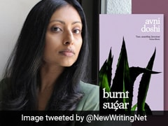 Indian-Origin Author Avni Doshi Among Six Others On Booker Prize 2020 List