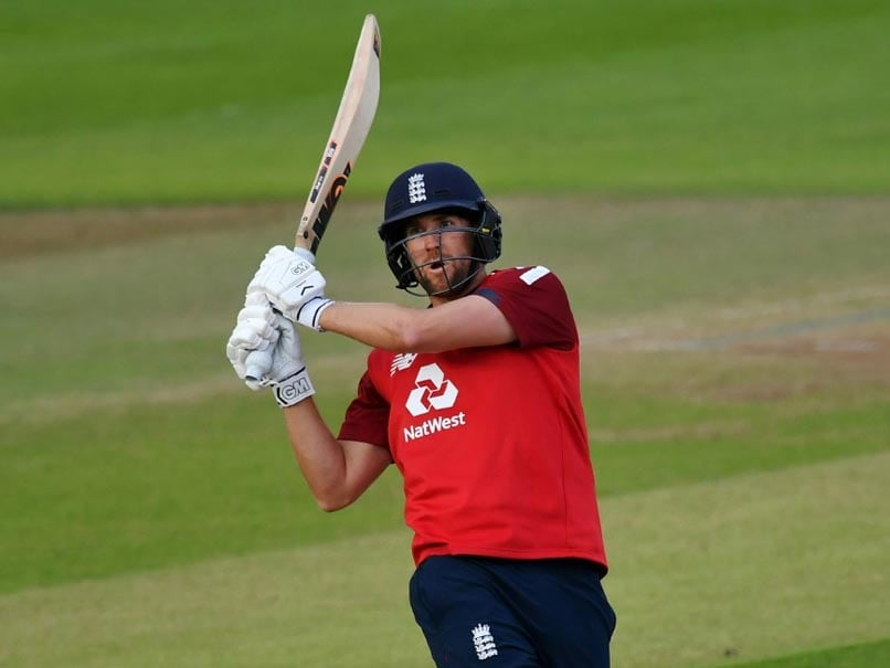 """Tough Team To Get Into"": Dawid Malan Faces Wait For ODI Breakthrough Despite T20I Heroics"