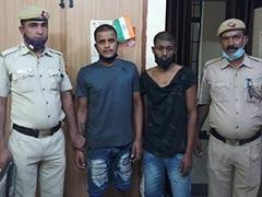 दिल्ली : चाकूबाजी कर रहे हमलावरों से भिड़ गए पुलिसवाले, बचाई युवक की जान