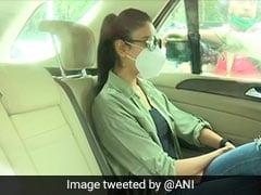 ड्रग्स केस : मीडिया कवरेज से ख़फा रकुल प्रीत सिंह फिर HC पहुंची, बोलीं- मेरी इमेज खराब की जा रही है