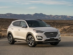 Over 1.8 Lakh Hyundai Tucson SUVs Recalled In The US Over Fire Risk