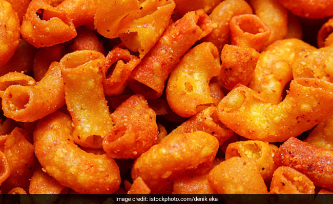 IPL 2020: This Crispy Macaroni Can Be A Perfect Snack To Chomp On While Enjoying The Game