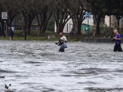 """Hurricane Sally Weakens To Tropical Storm, """"Catastrophic Flooding"""" Continues In US"""