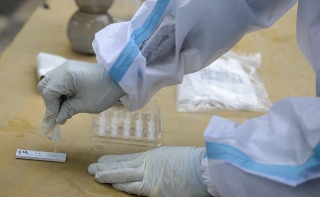 Coronavirus India LIVE Updates: India's Covid Tally Crosses 65 Lakh-Mark