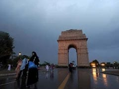 Weather Update: Delhi, Parts Of UP To Get Rain, Says Met Office